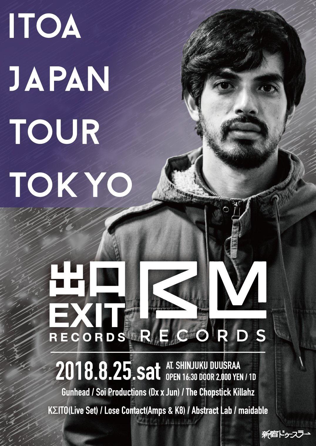 ITOA Japan Tour in Tokyo